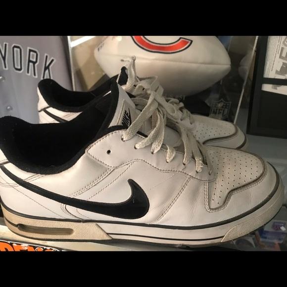 caminar encima Preferencia  Nike Shoes | Nike Air Old School Sz 1 | Poshmark